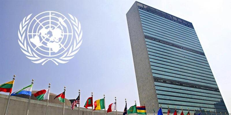 BM, New York'taki genel merkezindeki toplantıları Kovid-19 vakalarının ardından iptal etti
