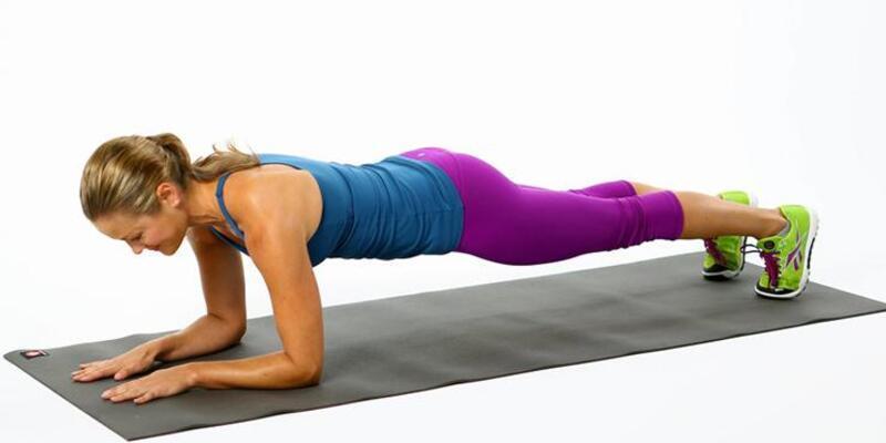 Plank Hareketleri: Evde Hangi Plank Hareketleri Yapılabilir? Evde Yapılabilecek Egzersizler