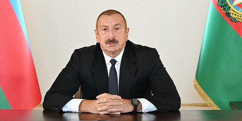 """İlham Aliyev: """"Berde sakinlerinin intikamını savaş alanında alacağız"""""""