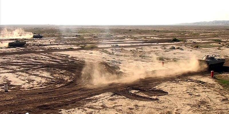 SON DAKİKA... Azerbaycan 13 köyü daha Ermenistan'ın işgalinden kurtardı