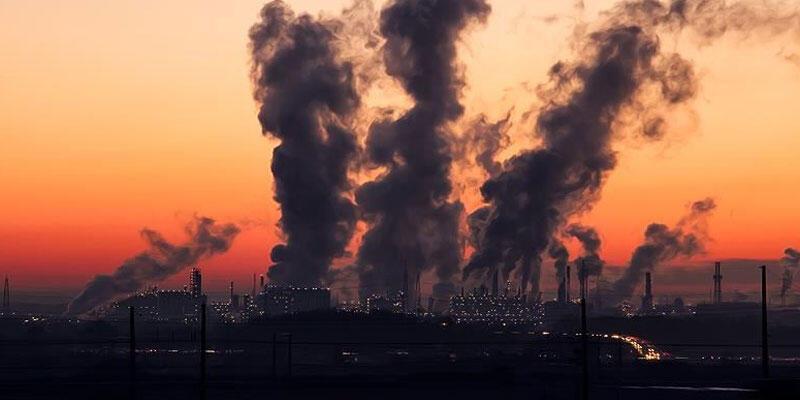 Araştırma: Kovid-19 kaynaklı ölümlerin yüzde 15'i hava kirliliğiyle ilişkili