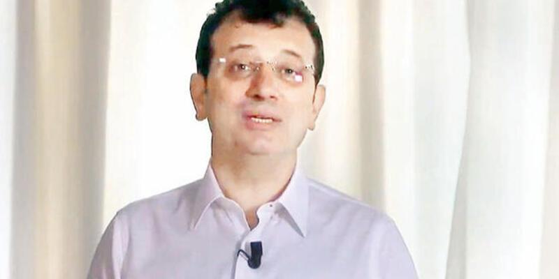 İBB Başkanı Ekrem İmamoğlu'nun COVID-19'dan 2 gün önce apandisiti alınmış