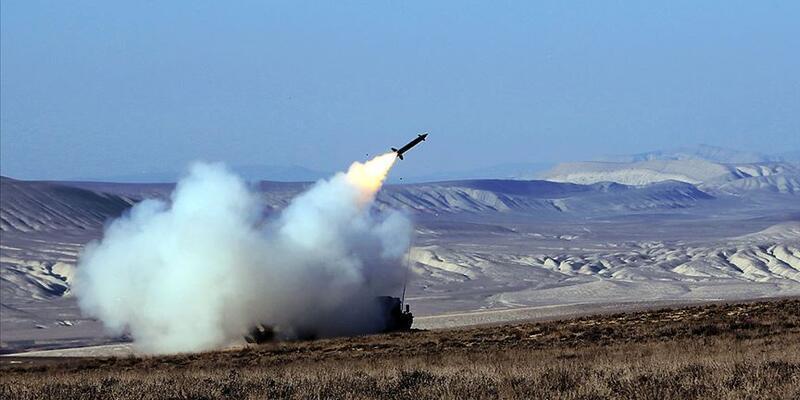 Azerbaycan, Ermenistan'ın 2 savaş uçağını düşürdü