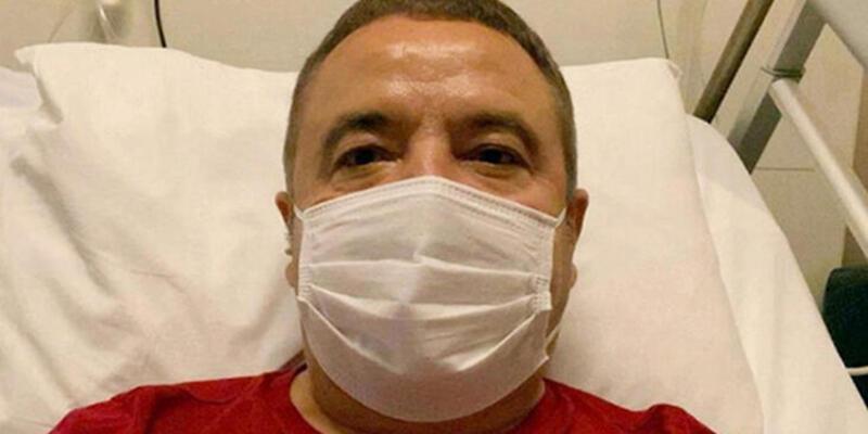 Hastaneden Muhittin Böcek'in sağlık durumuna ilişkin açıklama