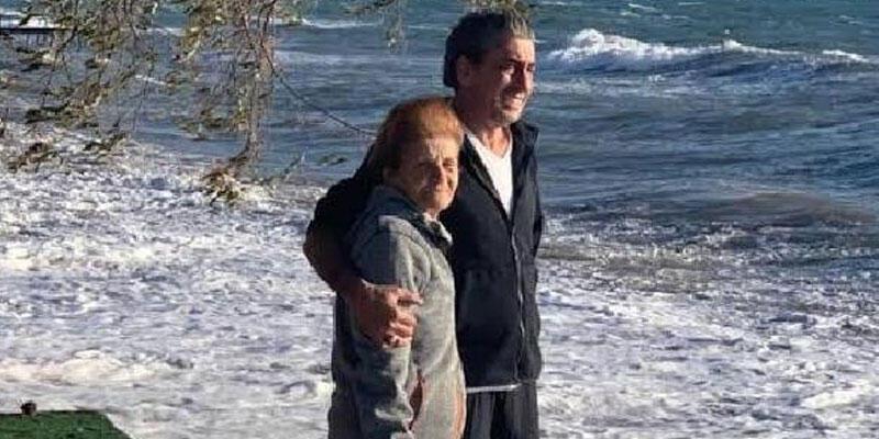 Oyuncu Erkan Petekkaya'nın annesi hayatını kaybetti