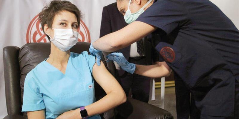 Son dakika haberler: Koronada aşı listesi çıkarılıyor! Önce genç ve sağlıklılara
