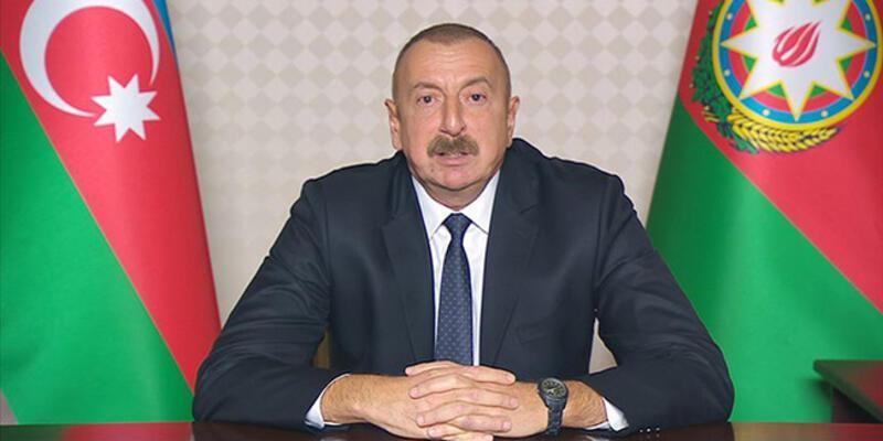 SON DAKİKA: Azerbaycan ordusu, 9 köyü daha işgalden kurtardı