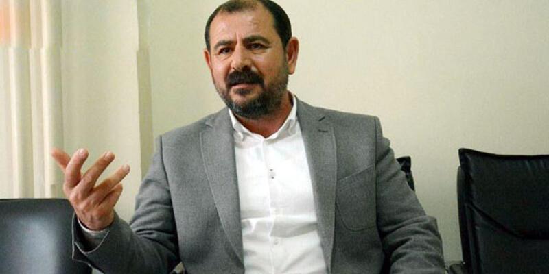 HDP Diyarbakır İl Başkanı Zeyyat Ceylan terör soruşturması kapsamında tutuklandı