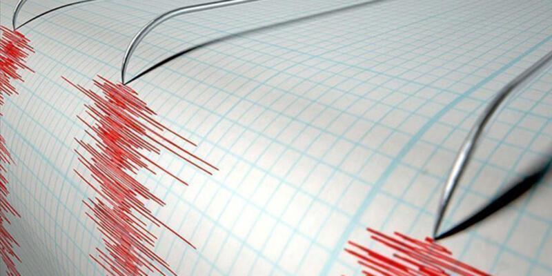 Son dakika haberi... Kuşadası'nda 5.1 büyüklüğünde deprem