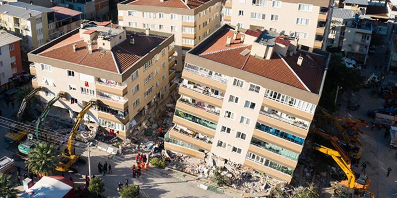 Son dakika... AFAD, İzmir depremindeki son durumu açıkladı