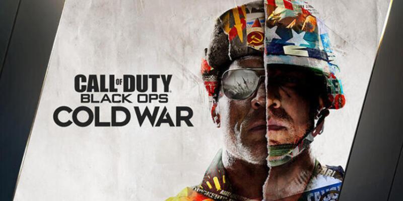 Call of Duty Black Ops Cold War sistem gereksinimleri belli oldu
