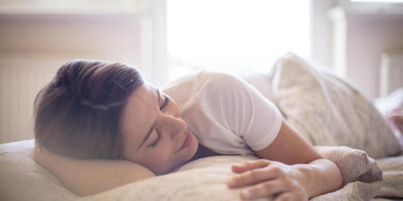 Yeteri kadar uyumadığınızda vücudunuza ne olur?
