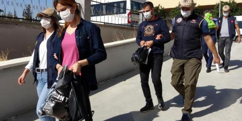 Mersin'deki patlamanın şüphelileri yakalandı - Günün Haberleri