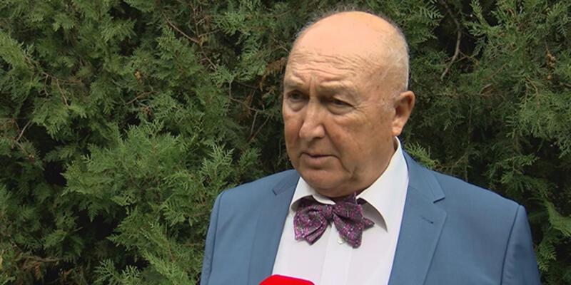 Son dakika... Prof. Dr. Ercan'dan İzmir için korkutan uyarı