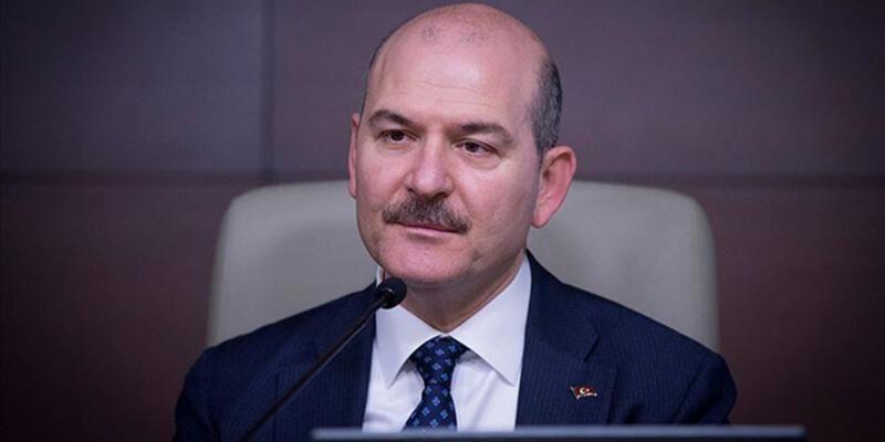 Son dakika... İçişleri Bakanı Soylu'nun koronavirüs testi pozitif çıktı
