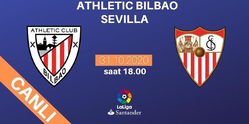 Athletic Bilbao - Sevilla maçı D Smart şifresiz canlı izle
