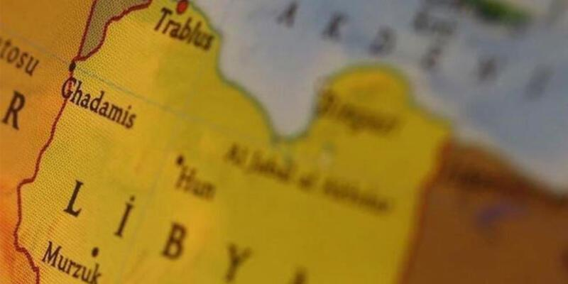 Libyalı taraflar ilk defa ülke içinde toplanacak