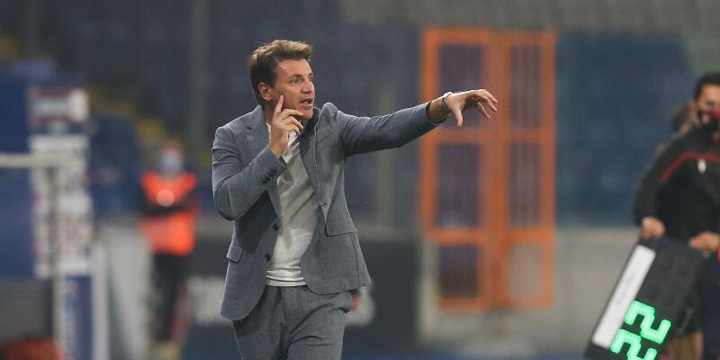 Son dakika... Trabzonspor'da Tamer Tuna sesleri!