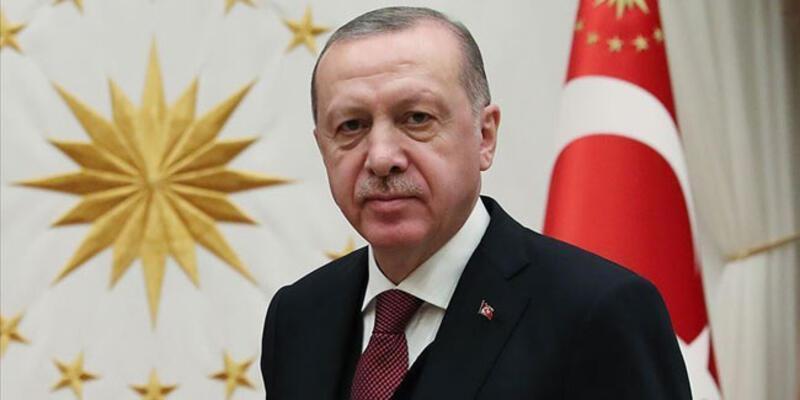 Cumhurbaşkanı Erdoğan, Pakistan Başbakanı İmrah Han ile telefonda görüştü