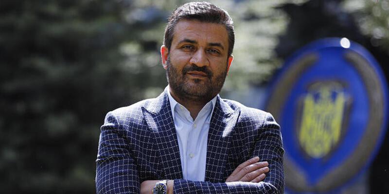 Ankaragücü Başkanı Fatih Mert: Adil yönetim istiyoruz