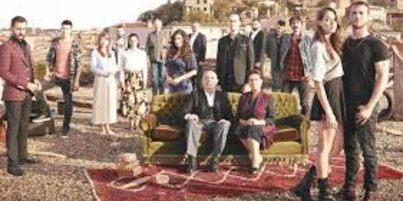 Çukur dizisinde Halil İbrahim gerçekte kim? Çukur'un Halil İbrahim'i kaç yaşında?
