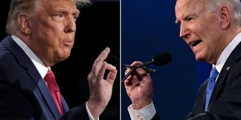 Son durum ne? Canlı ABD seçimleri 2020 sonuçlar belli oluyor! Amerikan seçim sonuçlarını kim kazandı? - Son Dakika Dünya Haberleri