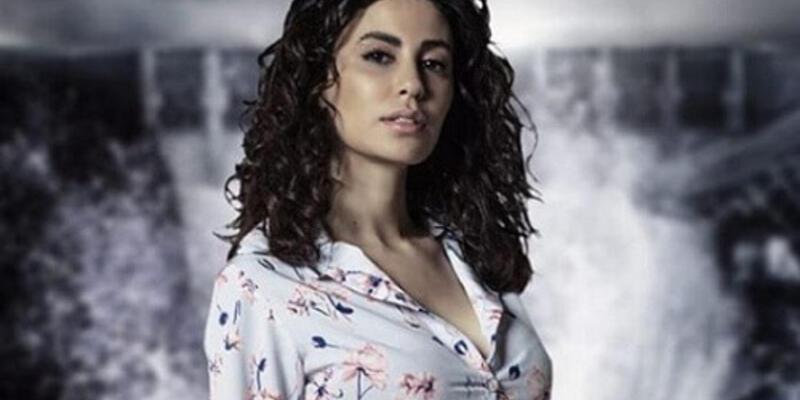 Baraj dizisi Zahra kimdir, kaç yaşında? İman Casablanca nereli, hangi dizilerde oynadı?