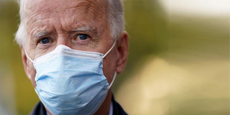 Joe Biden: Sandıkları terk etmeyin
