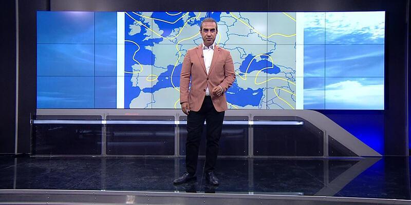 Hava Durumu (04-11-2020)