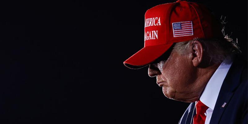 Son dakika haberi... Trump: Seçim gününden sonra gelen oylar sayılmayacak!