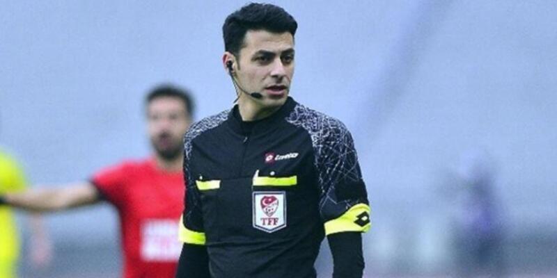Fenerbahçe-Konyaspor maçının hakemi değişti