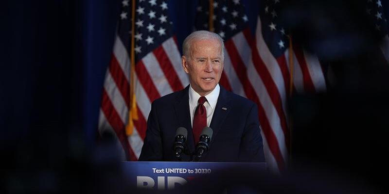 """ABD başkan aday Joe Biden'dan destekçilerine """"Sabırlı olun"""" çağrısı"""