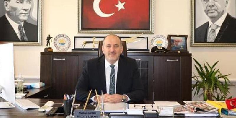 Çınarcık Belediye Başkanı Soyer'in koronavirüs testi pozitif çıktı
