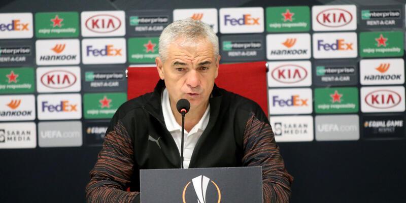 'Gözümüzde Galatasaray maçı yoktu'