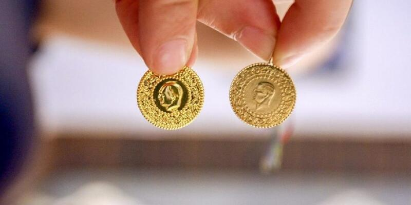 Çeyrek altın bugün kaç TL oldu? 6 Kasım Cuma gram altın, tam altın fiyatları