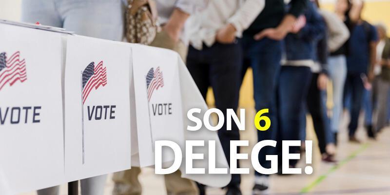 Son dakika Georgia'da Biden önde! ABD başkanı kim oldu, seçimi kim kazandı? ABD seçimlerinde son durum ne?