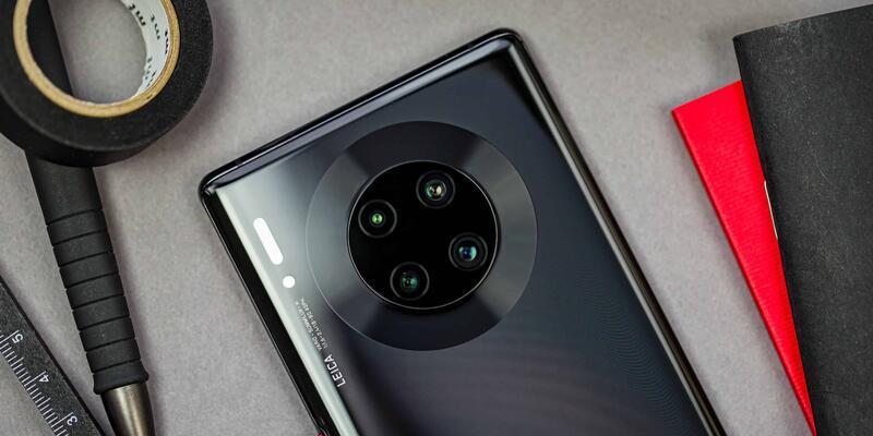 Huawei MediaTek yakınlaşması devam ediyor