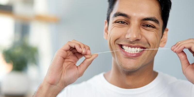 Dişlerin sağlığı tüm vücudu etkiliyor