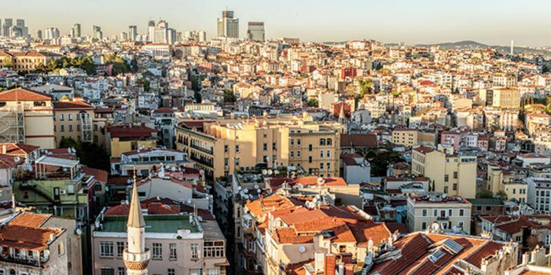 İstanbul'un ürküten deprem raporu: 48 bin bina yıkılacak
