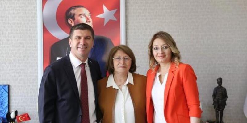 Burdur Belediye Başkanı Ercengiz'in Covid-19 testi pozitif çıktı