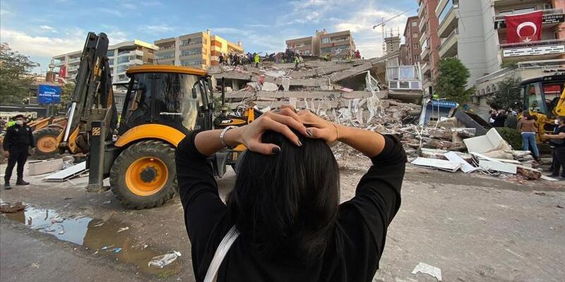 AFAD'dan deprem bağışlarıyla ilgili açıklama
