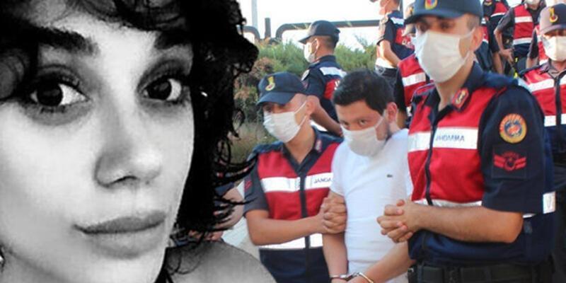 Pınar Gültekin cinayetinde önemli gelişme! Katilin anne ve babası ile ilgili şok iddia