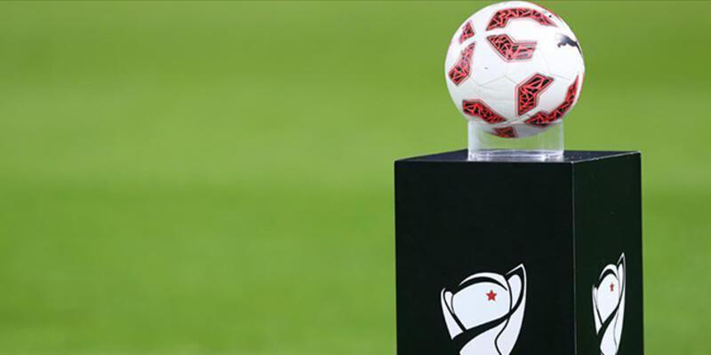Ziraat Türkiye Kupası'nda 4. tur eşleşmeleri belli oldu