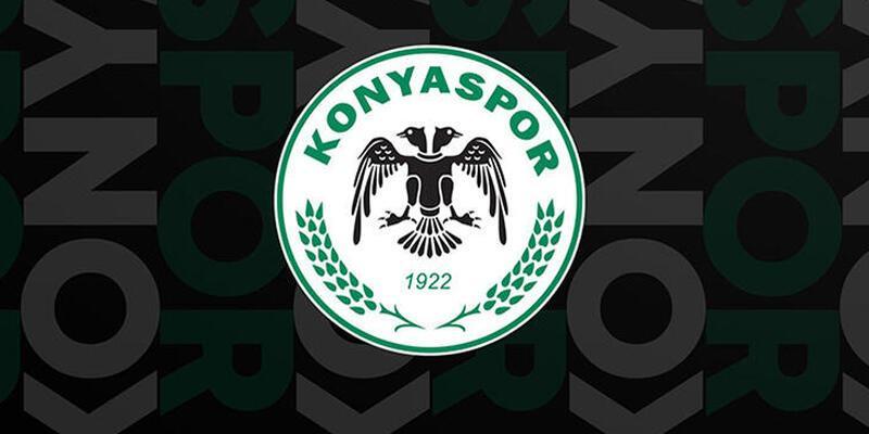 Son dakika... Konyaspor'da 1 futbolcunun testi pozitif