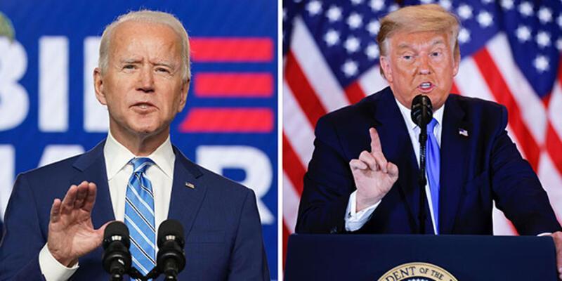 Son dakika haberi... ABD seçiminde sıcak saatler! Yeniden sayılacak
