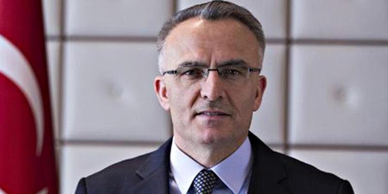Murat Uysal'ın yerine atanan Merkez Bankası Başkanı Naci Ağbal kimdir?
