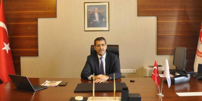 İbrahim Şenel kimdir? Cumhurbaşkanlığı Strateji ve Bütçe Başkanı İbrahim Şenel oldu
