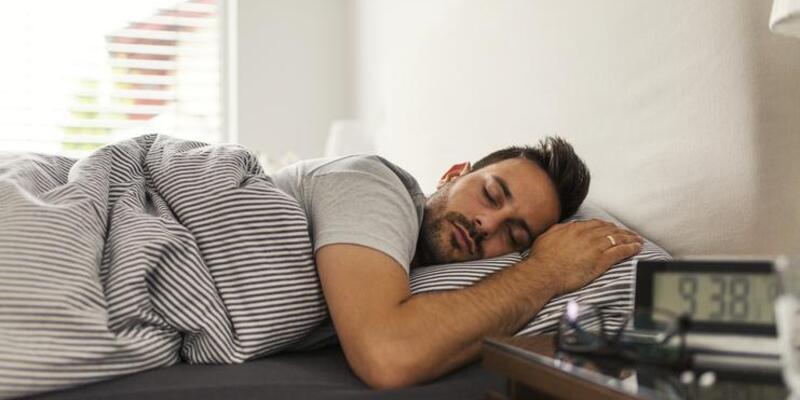 Başlıksız1 saatten fazla süren gündüz uykusu ölüm riskini artırıyor