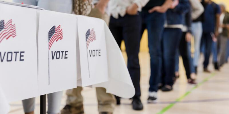 Canlı ABD seçim sonuçları... ABD Başkanı kim olacak? Biden'dan son dakika açıklaması!