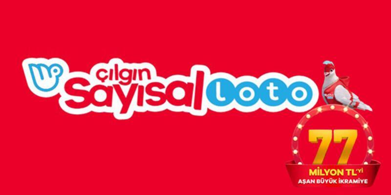 Çılgın Sayısal Loto 7 Kasım 2020 sonuçları ve bilet sorgulama Milli Piyango'da olacak